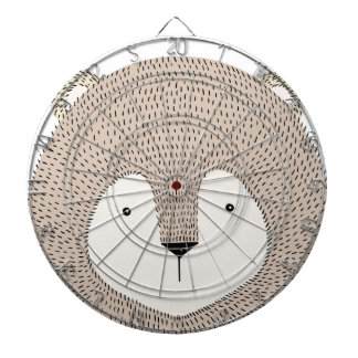 Lion Dartboard