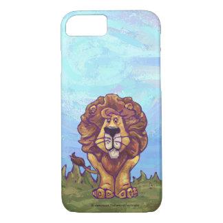 Lion Electronics iPhone 7 Case