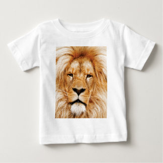 lion face yeah baby T-Shirt