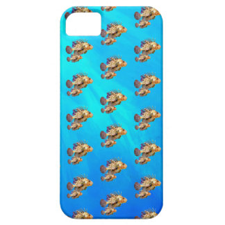 Lion Fish iPhone 5 Covers