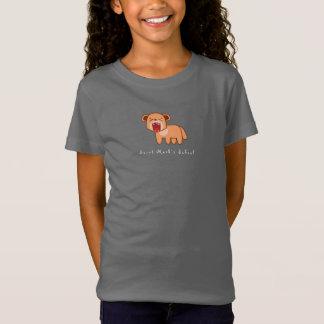 Lion Girl T-Shirt