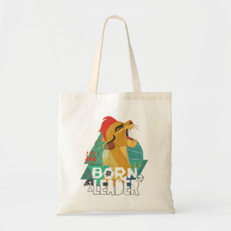 Lion Guard | Born Leader Kion Tote Bag