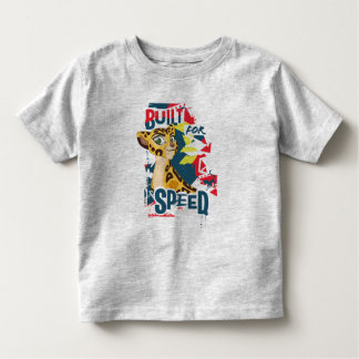 Lion Guard | Built For Speed Fuli Toddler T-Shirt