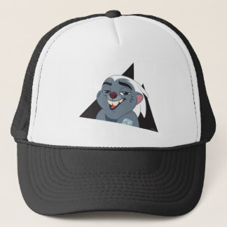 Lion Guard | Bunga Character Art Trucker Hat