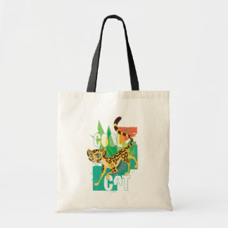 Lion Guard | Cool Cat Fuli Tote Bag