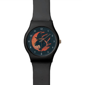 Lion Guard Emblem Watch