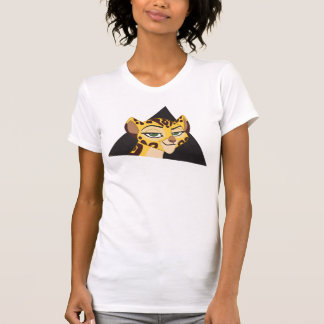 Lion Guard | Fuli Character Art T-Shirt
