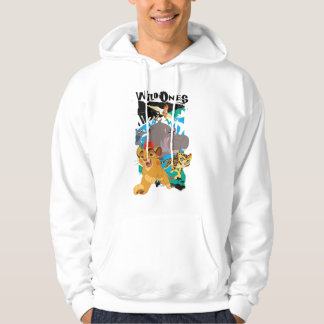 Lion Guard | Wild Ones Hoodie