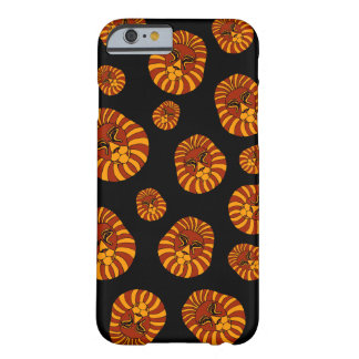 Lion Head #2 Barely There iPhone 6 Case