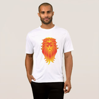 Lion Head T-Shirt