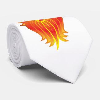 Lion Head Tie
