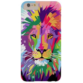 Lion Heart Case