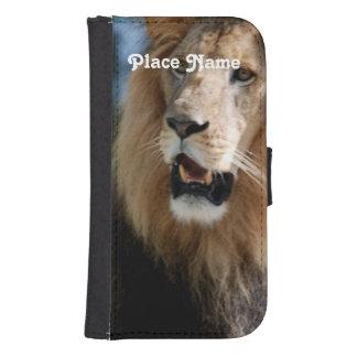 Lion in Liberia