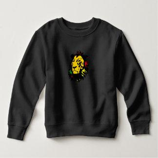LION JAMAICAN LOOK SWEATSHIRT