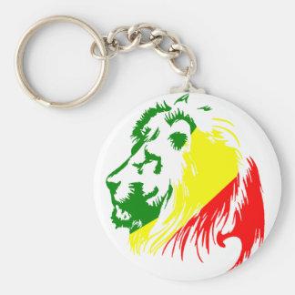 LION KING KEY RING