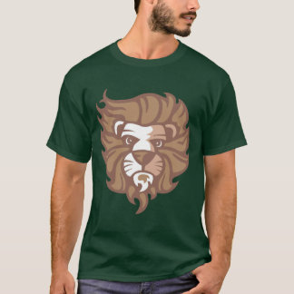 lion king of the jungle T-Shirt