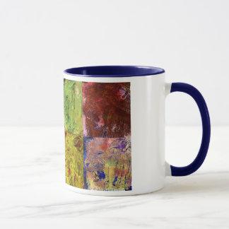 Lion Mug