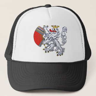 Lion of Bohemia Hat