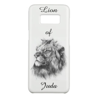 Lion of Juda Case-Mate Samsung Galaxy S8 Case