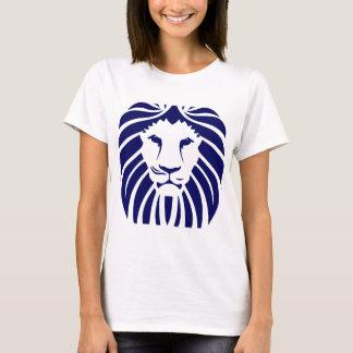 Lion Of Judah Blue T-Shirt