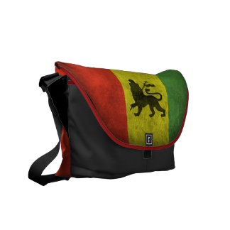 Lion Of Judah Commuter Bags