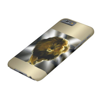 Lion of Judah Crown Barely There iPhone 6 Case