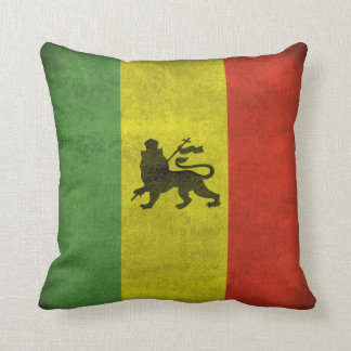 Lion of Judah Cushion