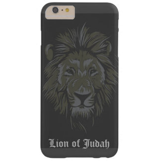 Lion of Judah Custom iPhone Case