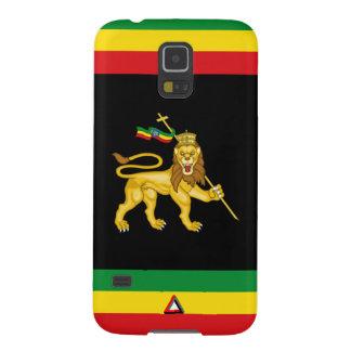 Lion of Judah Galaxy S5 Case