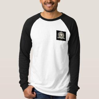 Lion of Judah - Haile Selassie war quote T-Shirt