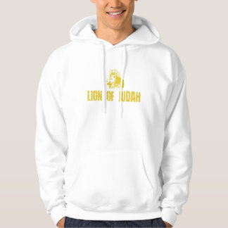 Lion of Judah Hoodie
