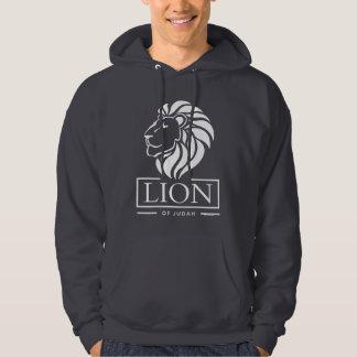 Lion OF Judah - Jah Rastafari Rasta Reggae Hoodie
