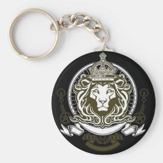 Lion of Judah - Keychain