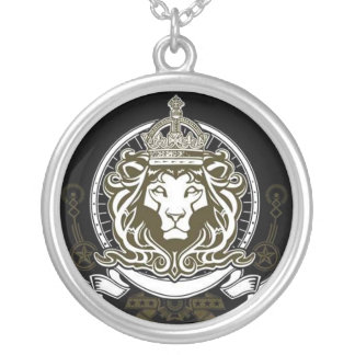 Lion of Judah- Necklace