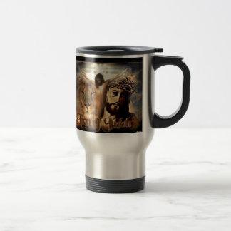Lion of Judah Travel Mug
