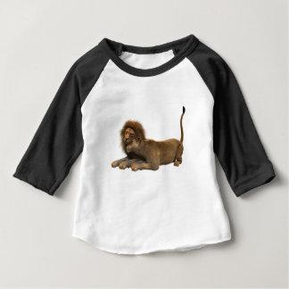Lion Office Home Personalize Destiny Destiny'S Baby T-Shirt