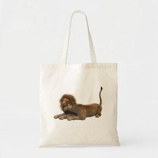 Lion Office Home Personalize Destiny Destiny'S Tote Bag