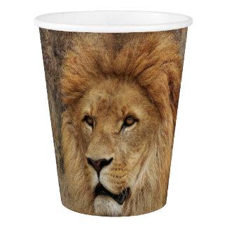 Lion Paper Cup