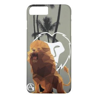 Lion phone case