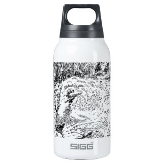 Lion Products.jpg 0.3L Insulated SIGG Thermos Water Bottle