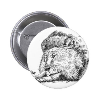 Lion Products jpg Pinback Buttons
