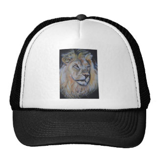 Lion Products - King of the Beasts! Mesh Hat