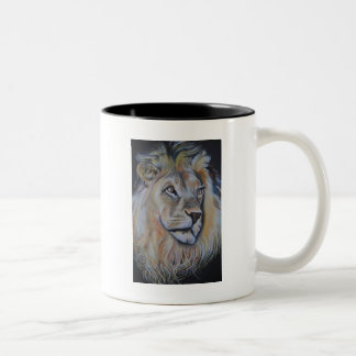 Lion Products - King of the Beasts! Coffee Mugs