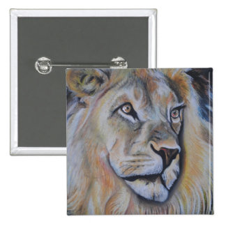 Lion Products - King of the Beasts! Pin