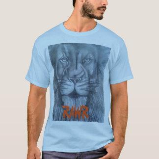 Lion RAWR T-Shirt
