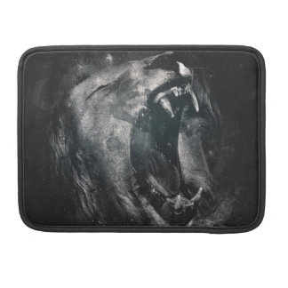 LION ROAR SLEEVE FOR MacBook PRO