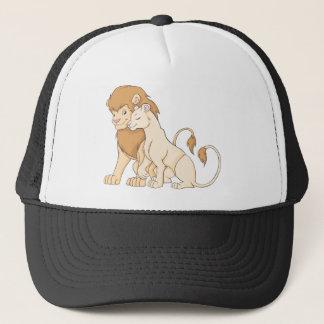 Lion Shirt | Cute Custom Lion Shirt Trucker Hat