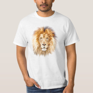 Lion Spirit T-Shirt