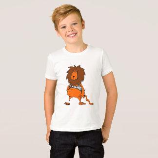 Lion still hungry T-Shirt