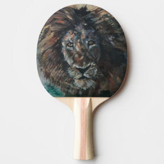 Lion Table Tennis Paddle